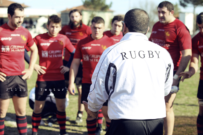 Romagna Rugby VS Avezzano Rugby, foto 20