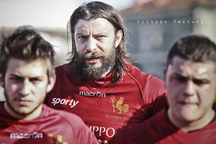 Romagna Rugby VS Avezzano Rugby, foto 22