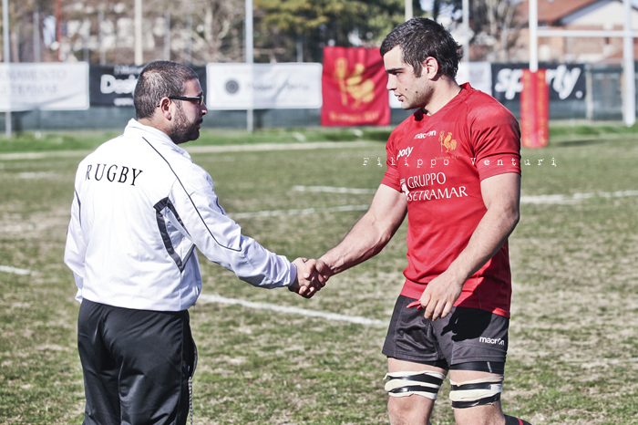 Romagna Rugby VS Avezzano Rugby, foto 27