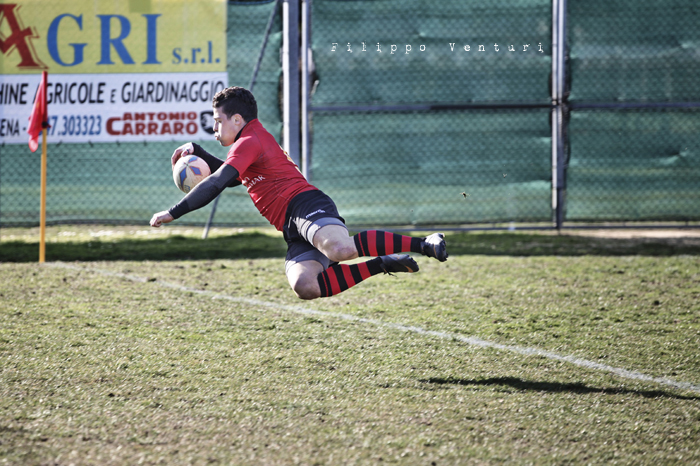 Romagna Rugby VS Avezzano Rugby, foto 28