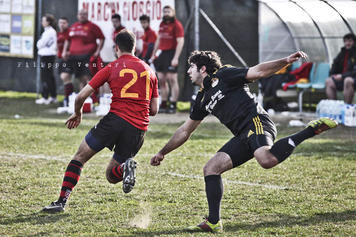 Romagna Rugby VS Avezzano Rugby, foto 34