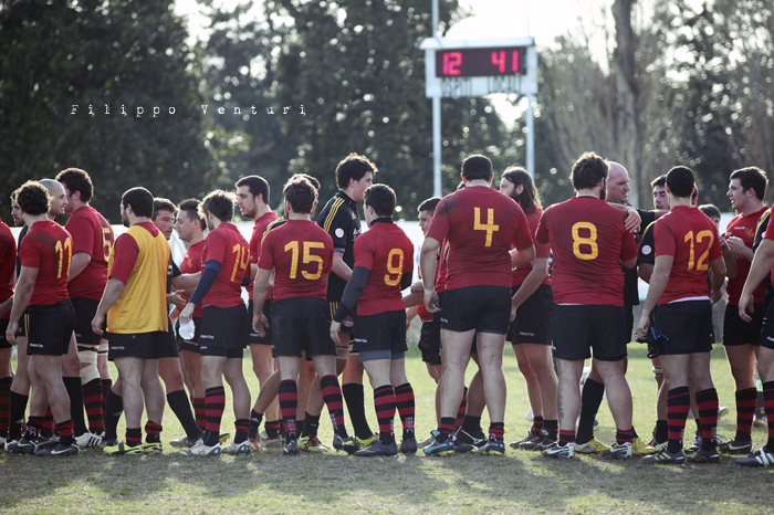 Romagna Rugby VS Avezzano Rugby, foto 35