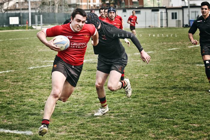 Romagna Rugby VS Gladiatori Sanniti, foto 6