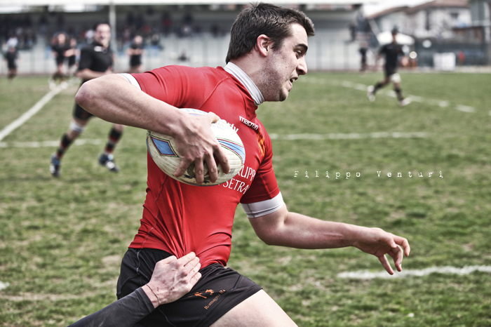 Romagna Rugby VS Gladiatori Sanniti, foto 7