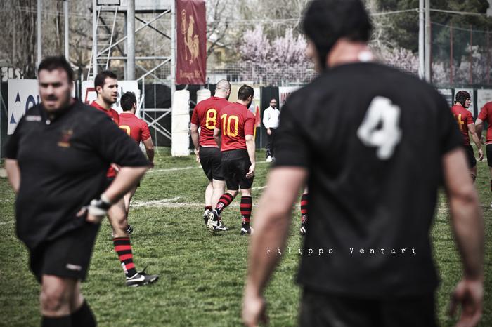Romagna Rugby VS Gladiatori Sanniti, foto 10