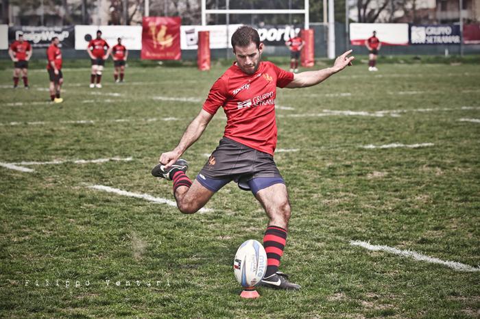 Romagna Rugby VS Gladiatori Sanniti, foto 14