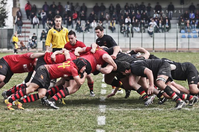 Romagna Rugby VS Gladiatori Sanniti, foto 15