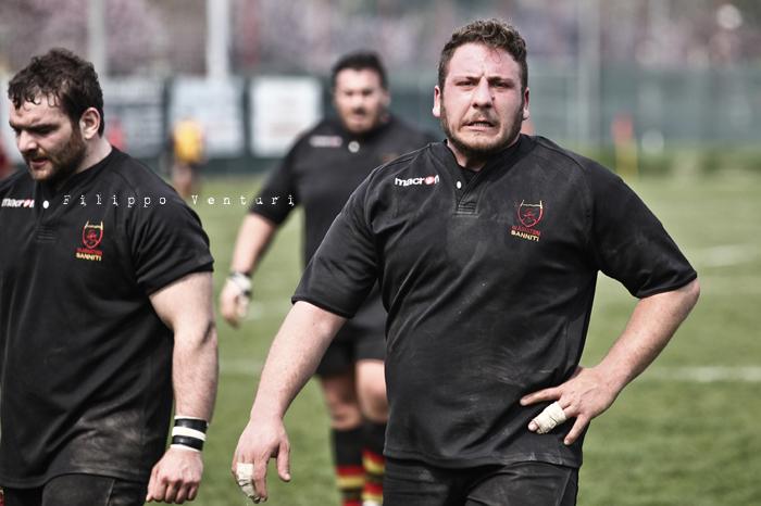 Romagna Rugby VS Gladiatori Sanniti, foto 17