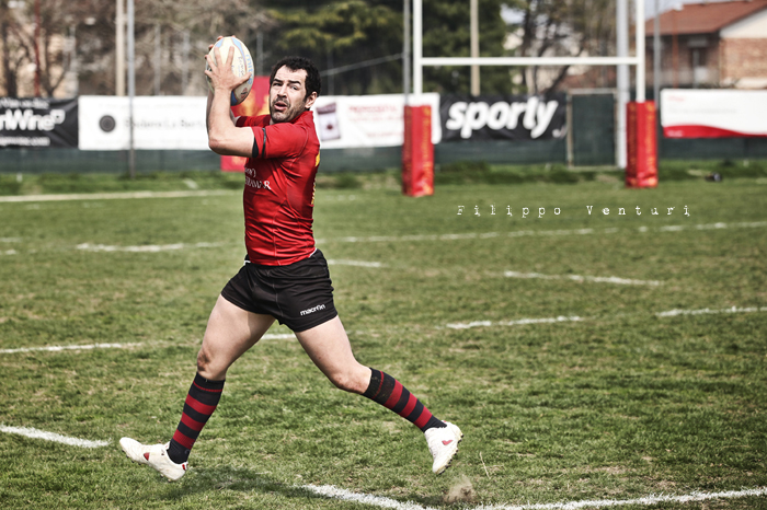 Romagna Rugby VS Gladiatori Sanniti, foto 21