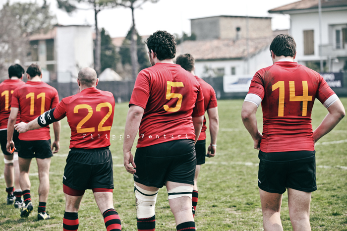 Romagna Rugby VS Gladiatori Sanniti, foto 25