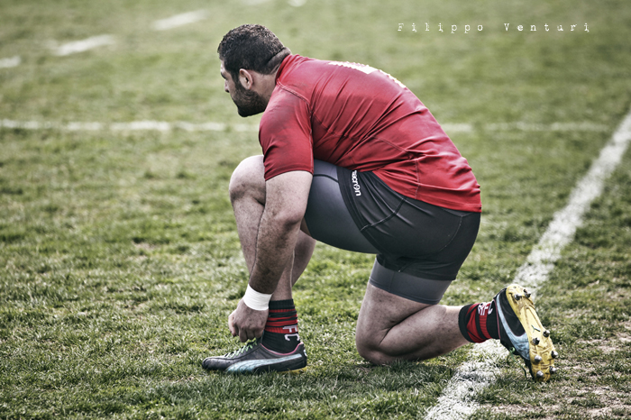 Romagna Rugby VS Gladiatori Sanniti, foto 26