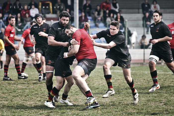 Romagna Rugby VS Gladiatori Sanniti, foto 27