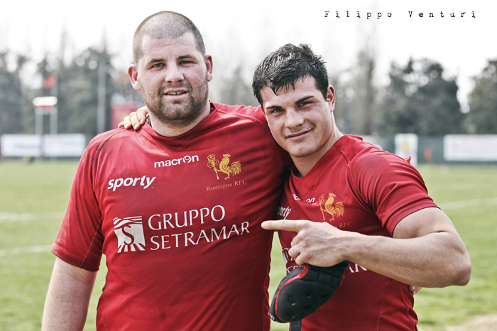 Romagna Rugby VS Gladiatori Sanniti, foto 28