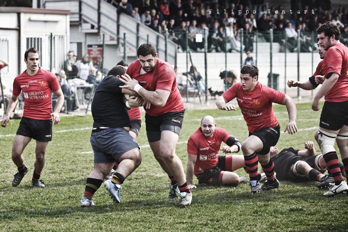 Romagna Rugby VS Gladiatori Sanniti, foto 35