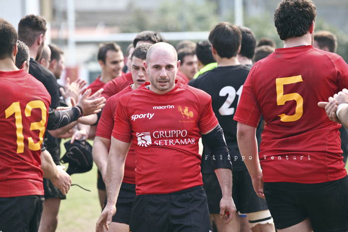 Romagna Rugby VS Gladiatori Sanniti, foto 40