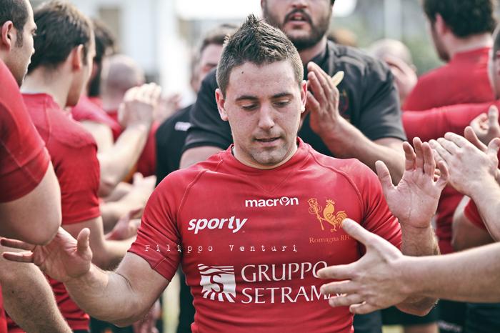 Romagna Rugby VS Gladiatori Sanniti, foto 41