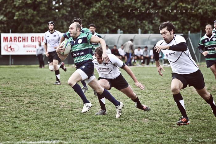 Cesena Rugby VS Formigine Rugby, foto 1