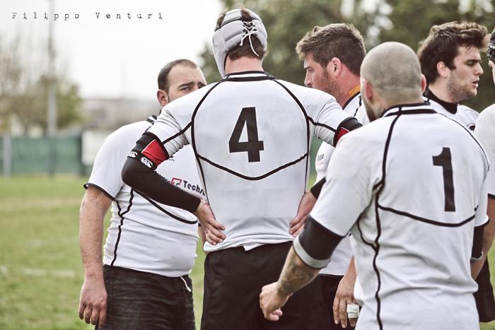 Cesena Rugby VS Formigine Rugby, foto 4