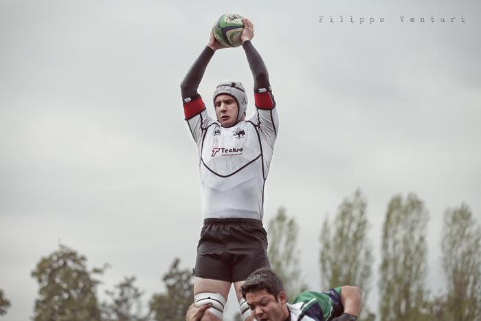 Cesena Rugby VS Formigine Rugby, foto 5