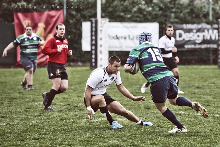 Cesena Rugby VS Formigine Rugby, foto 6