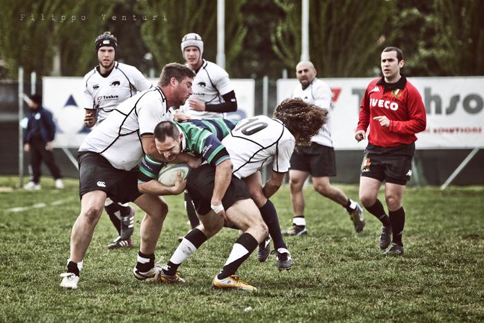 Cesena Rugby VS Formigine Rugby, foto 8
