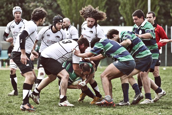 Cesena Rugby VS Formigine Rugby, foto 9