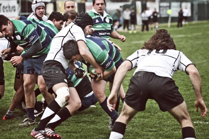 Cesena Rugby VS Formigine Rugby, foto 14