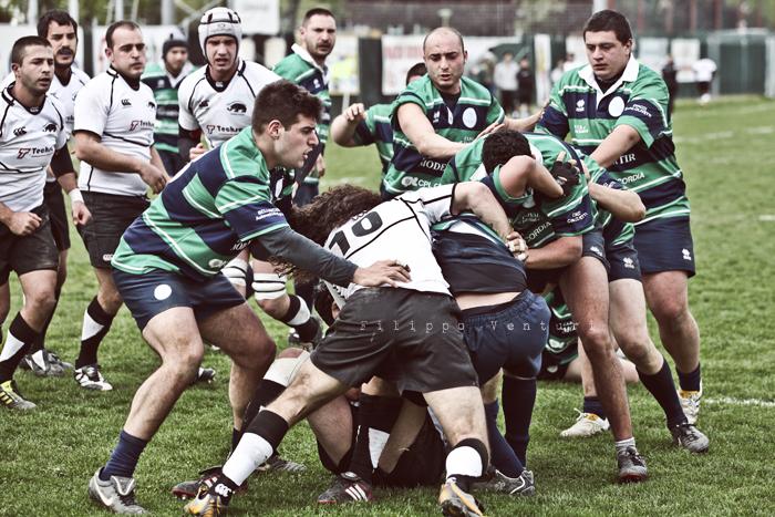 Cesena Rugby VS Formigine Rugby, foto 15