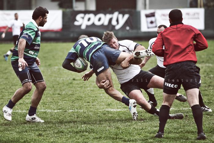 Cesena Rugby VS Formigine Rugby, foto 16