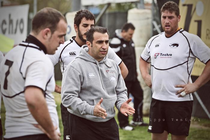 Cesena Rugby VS Formigine Rugby, foto 17