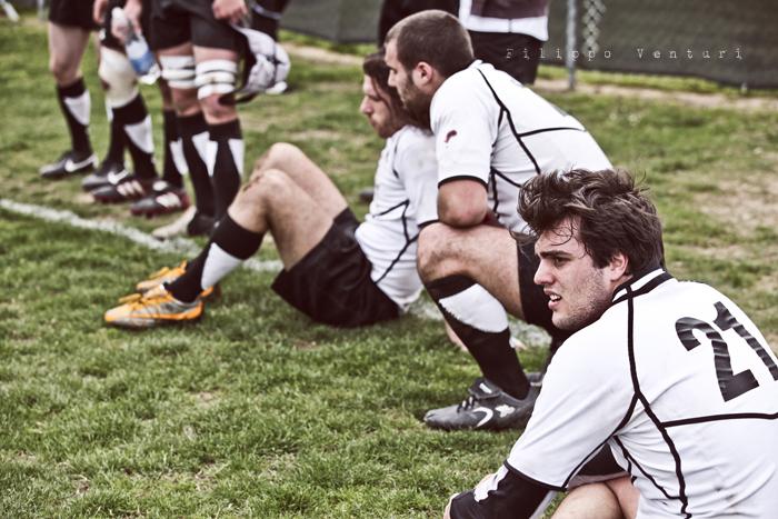 Cesena Rugby VS Formigine Rugby, foto 18