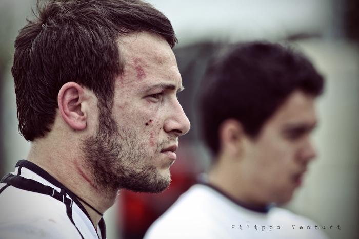 Cesena Rugby VS Formigine Rugby, foto 19
