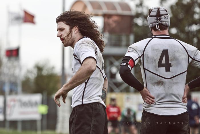 Cesena Rugby VS Formigine Rugby, foto 22