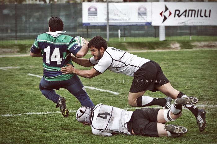 Cesena Rugby VS Formigine Rugby, foto 25