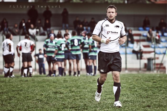 Cesena Rugby VS Formigine Rugby, foto 26