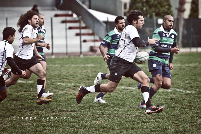 Cesena Rugby VS Formigine Rugby, foto 27