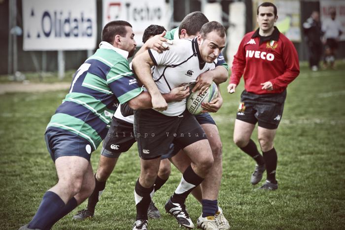 Cesena Rugby VS Formigine Rugby, foto 28