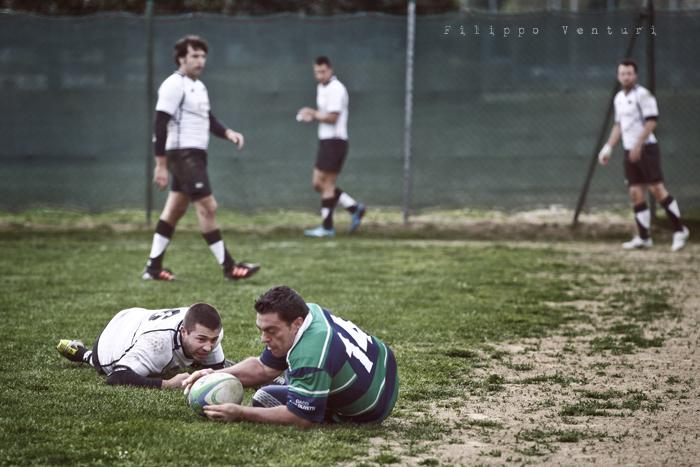Cesena Rugby VS Formigine Rugby, foto 31