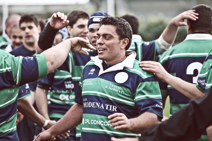 Cesena Rugby VS Formigine Rugby, foto 32