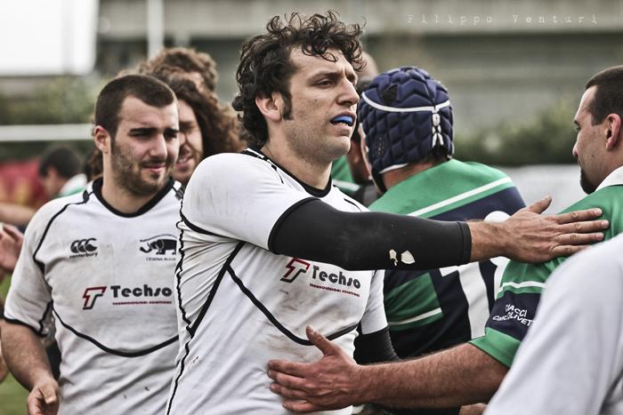 Cesena Rugby VS Formigine Rugby, foto 33