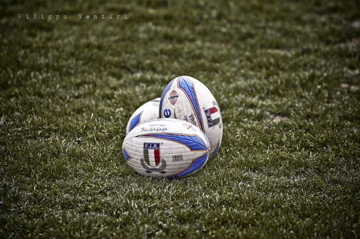 Romagna Rugby VS Unione Rugby Capitolina, foto 1