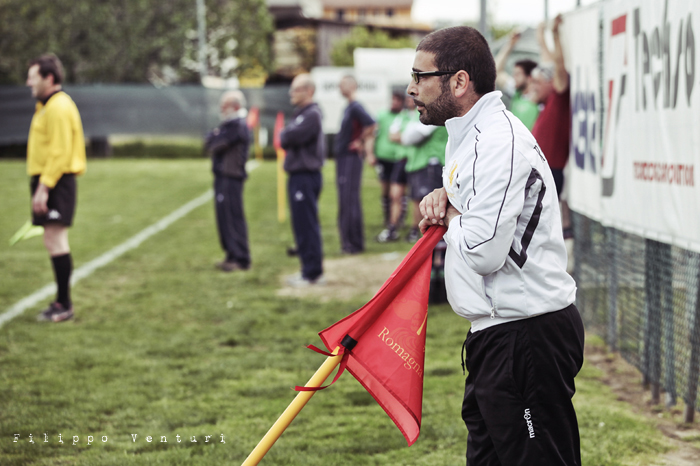 Romagna Rugby VS Unione Rugby Capitolina, foto 12