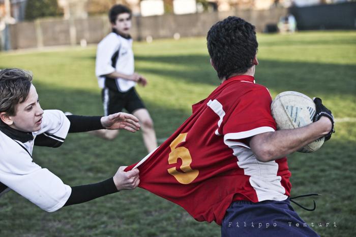 Romagna Rugby, Selezioni Under14, foto 4