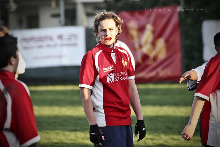 Romagna Rugby, Selezioni Under14, foto 5