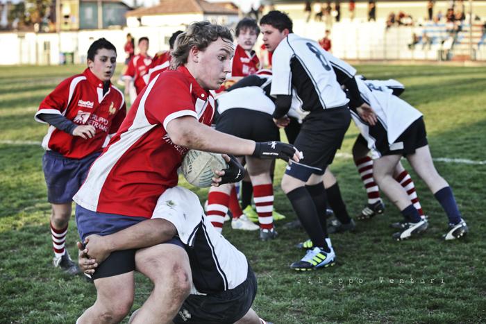 Romagna Rugby, Selezioni Under14, foto 7