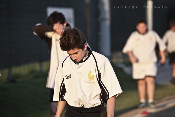 Romagna Rugby, Selezioni Under14, foto 9
