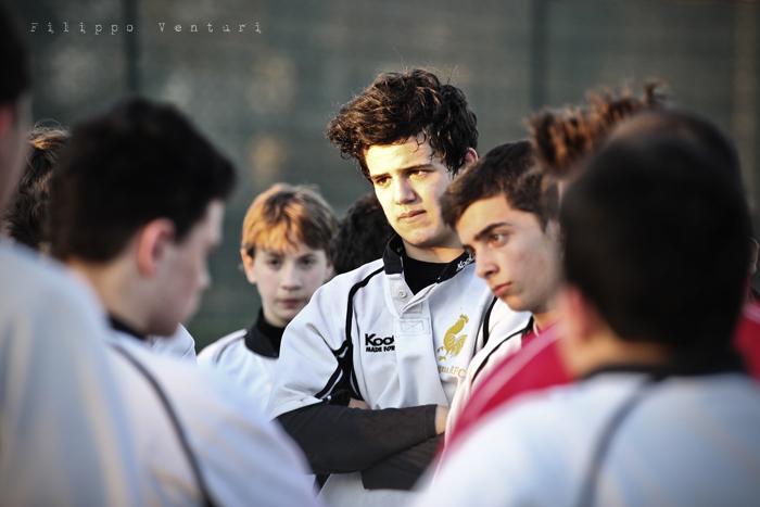 Romagna Rugby, Selezioni Under14, foto 10
