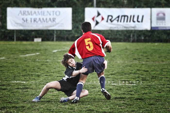 Romagna Rugby, Selezioni Under14, foto 11