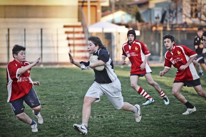 Romagna Rugby, Selezioni Under14, foto 12