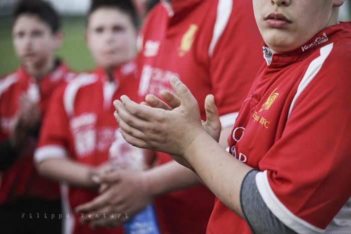 Romagna Rugby, Selezioni Under14, foto 14